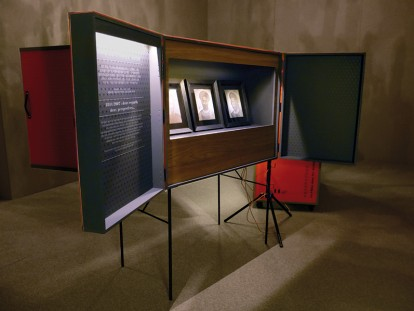 exposition Jules Itier, premières photographies de la Chine - Musée Français de la Photographie