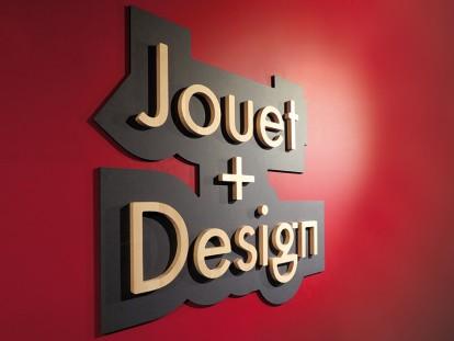 exposition jouet+design au musée du jouet